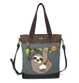 Chala Work Tote Sloth