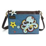 Chala Mini Crossbody Octopus