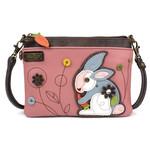 Chala Mini Crossbody Rabbit