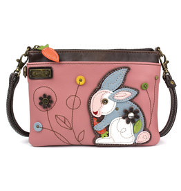 Chala Mini Crossbody Rabbit