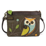 Chala Mini Crossbody Owl A