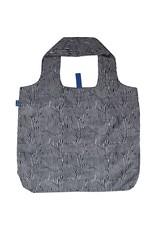 Rock Flower Paper 39-8340 Zebra Blu Bag