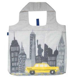 Rock Flower Paper NYC Blu Bag
