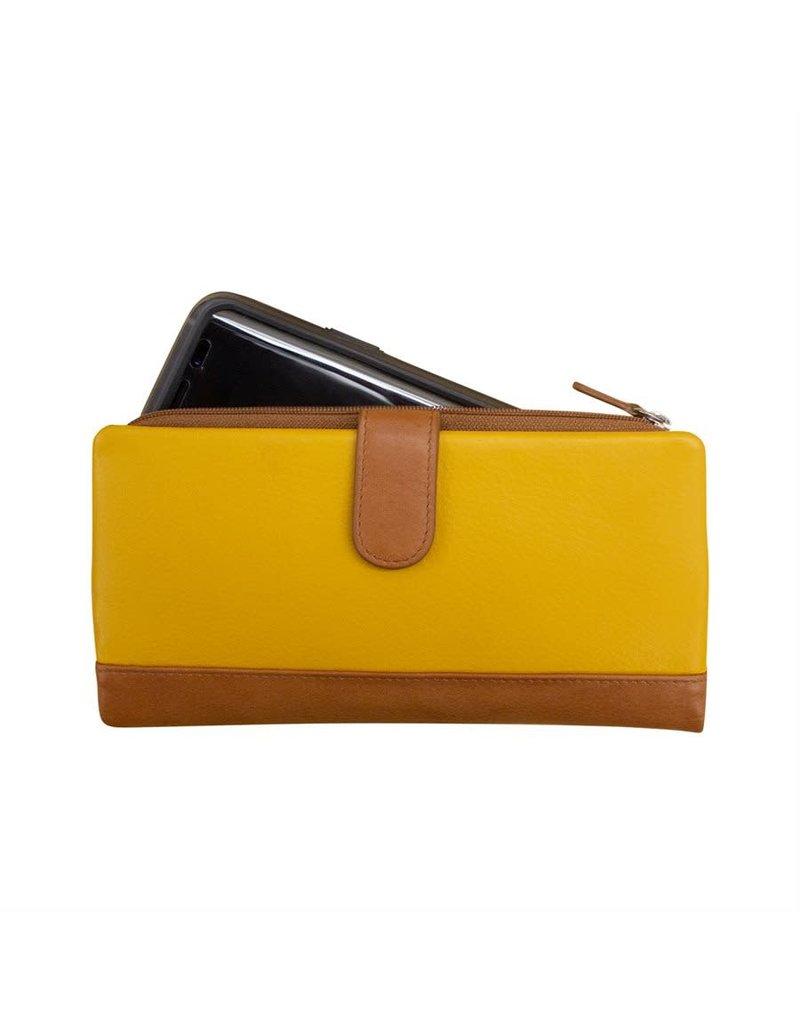7420 Yellowstone - RFID Smartphone Wallet