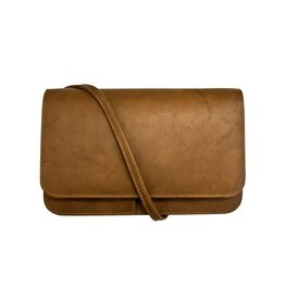 6517 Antique Saddle - RFID Smartphone Crossbody