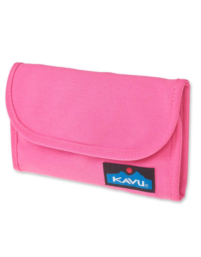 Kavu Big Spender SS19 - Pink Crush