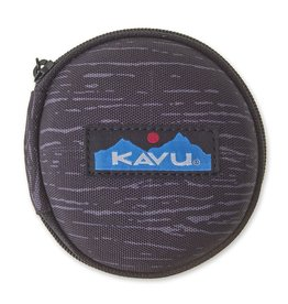 Kavu Power Box - Black Oak