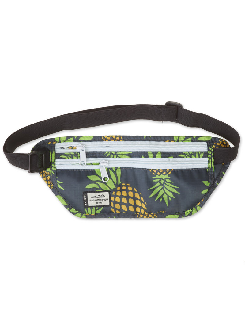 Kavu Hideaway SS19 - Pineapple Party
