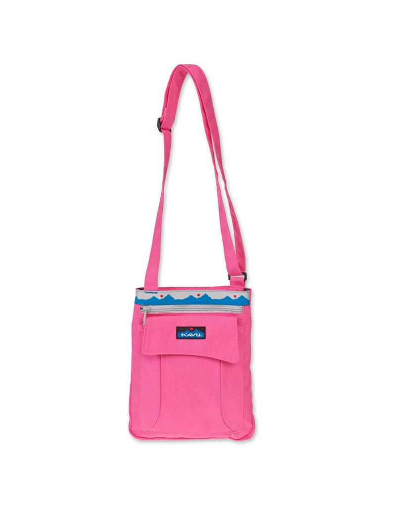 Keeper SS19 - Pink Crush