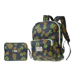 Kavu Packback SS19 - Pineapple Party