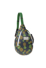 Kavu Ropesicle SS19 - Pineapple Party