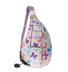 Kavu Rope Pack SS19 - Balloon Zoo