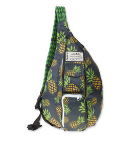 Kavu Rope Pack SS19 - Pineapple Party