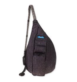 Kavu Mini Rope Sling SS19 - Black Oak