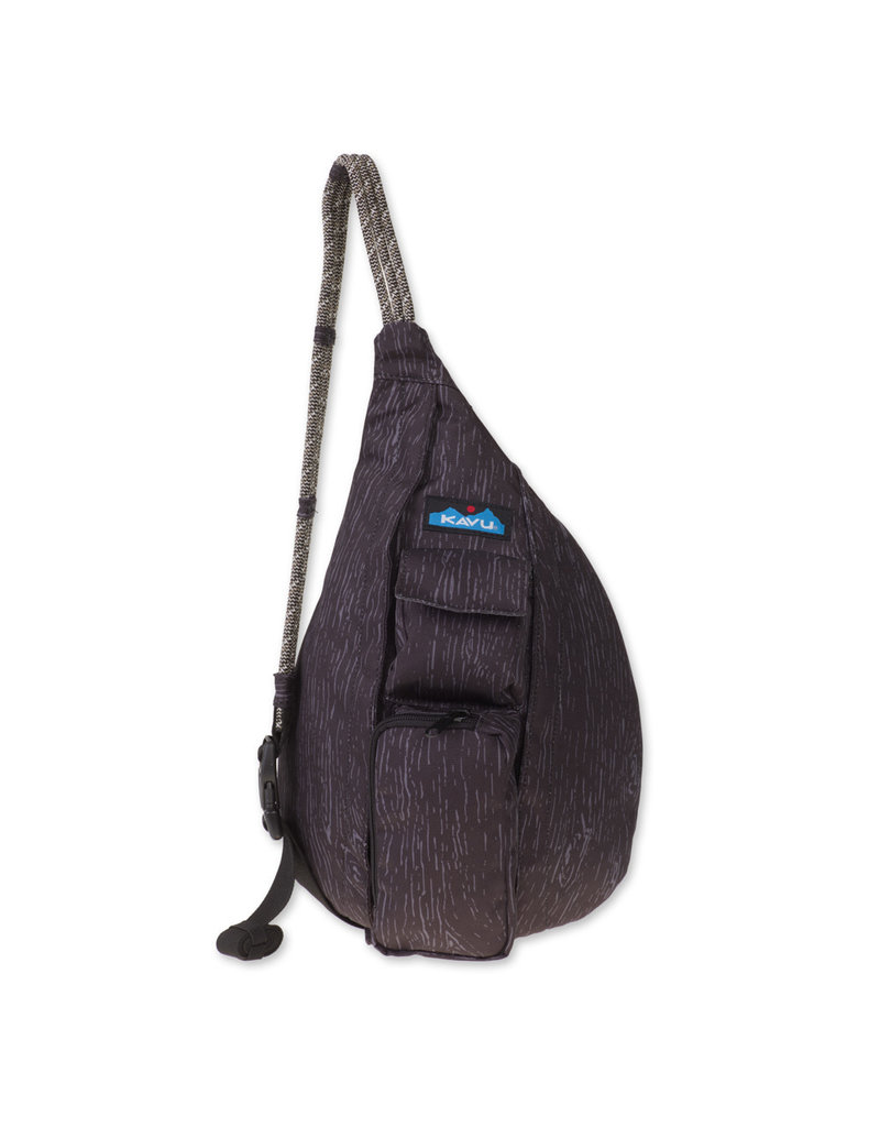 Kavu Mini Rope Sling SS19 - Black Oak