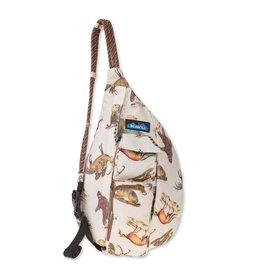 Kavu Mini Rope Sling SS19 - Day Menagerie