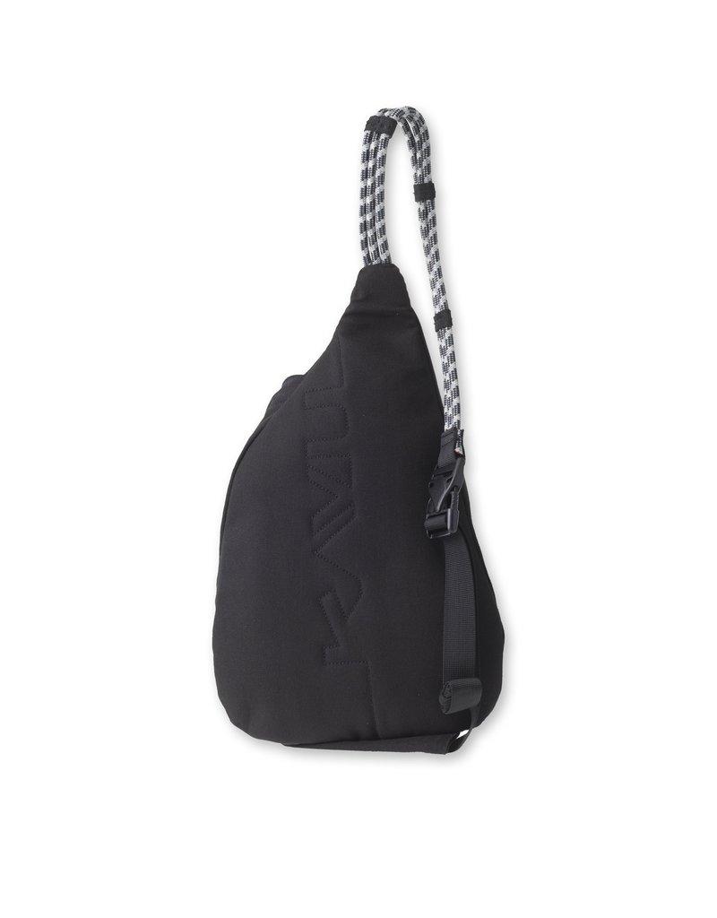 Kavu Mini Rope Bag SS19 - Black