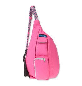Mini Rope Bag SS19 - Pink Crush