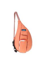 Kavu Mini Rope Bag SS19 - Peach