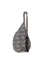 Kavu Mini Rope Bag SS19 - Black Batik