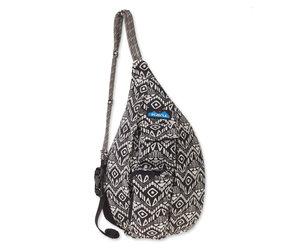 ea71dab56 Mini Rope Bag SS19 - Black Batik -