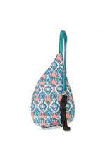Kavu Mini Rope Bag SS19 - Beach Paint