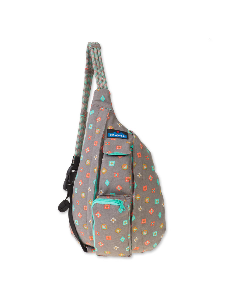 Kavu Mini Rope Bag SS19 - Fun Foulard