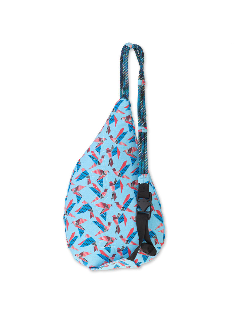 Mini Rope Bag SS19 - Paper Flock