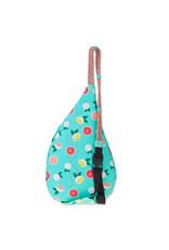 Kavu Mini Rope Bag SS19 - Citrus Grove