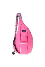 Kavu Rope Bag SS19 - Pink Crush