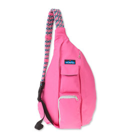 Kavu Rope Bag SS19 - Pink Crush