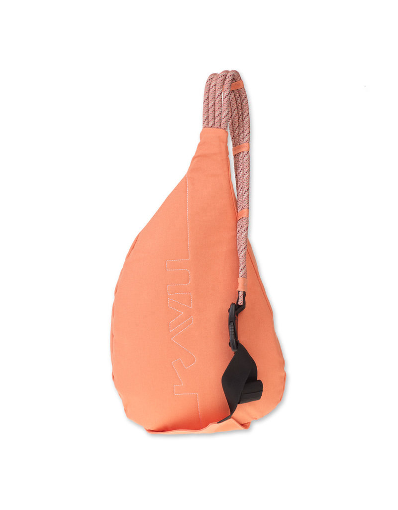 Kavu Rope Bag SS19 - Peach
