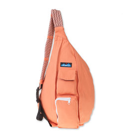 Kavu Rope Bag SS19 - Peach