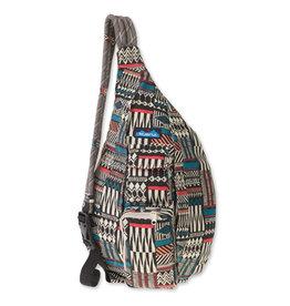 Kavu Rope Bag SS19 - Pattern Stack