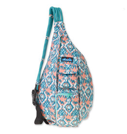 Kavu Rope Bag SS19 - Beach Paint