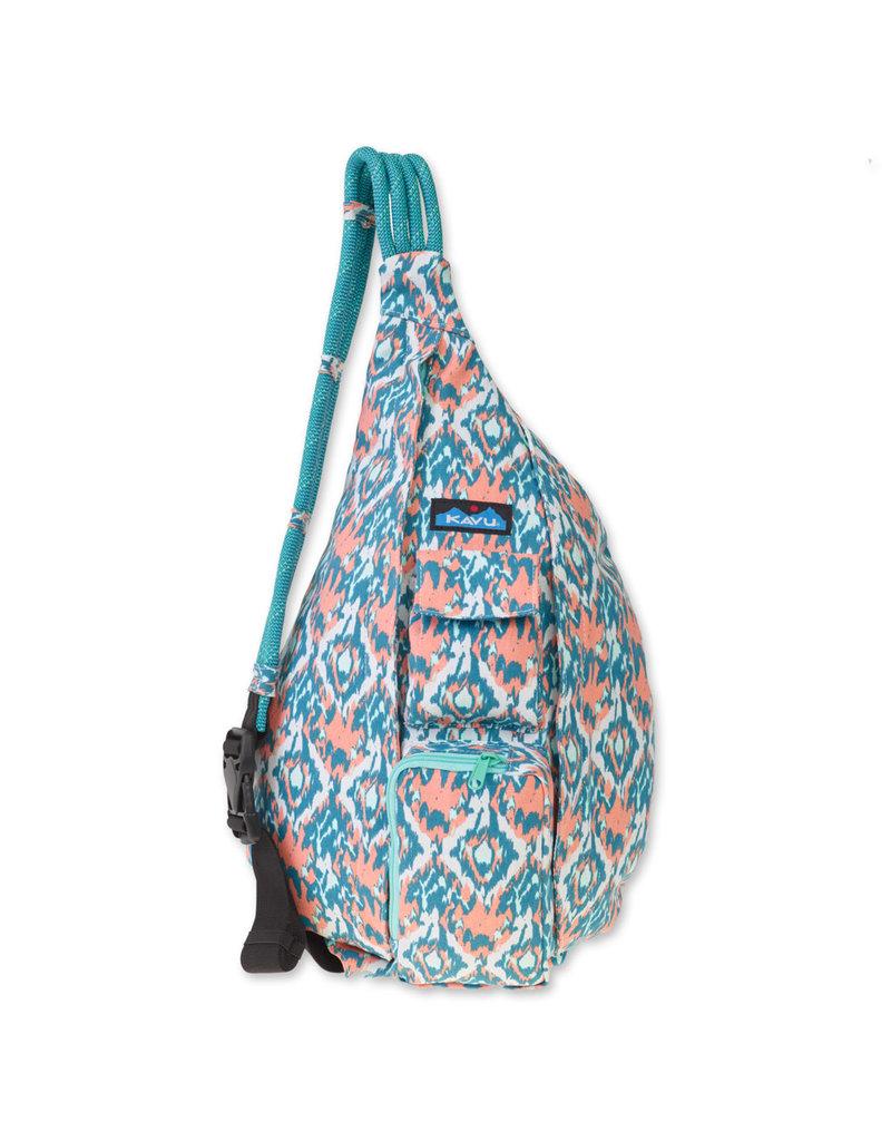 Kavu Rope Bag SS19 - Beach Paint