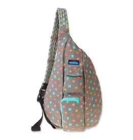 Kavu Rope Bag SS19 - Fun Foulard