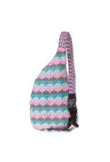 Kavu Rope Bag SS19 - Horizon Dots