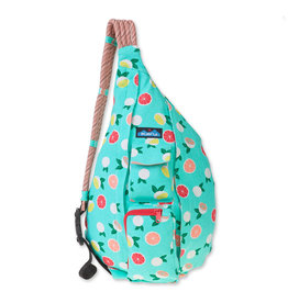 Kavu Rope Bag SS19 - Citrus Grove