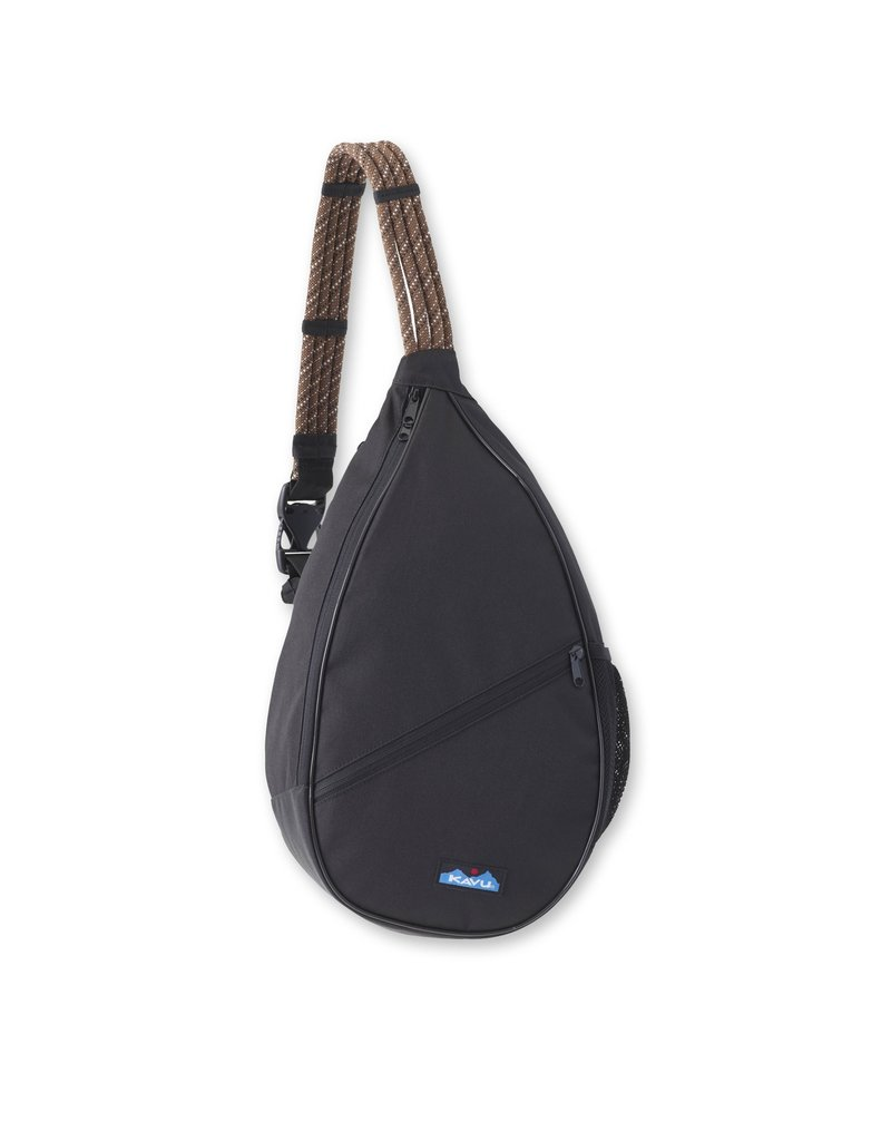 Kavu Paxton Pack SS19 - Jet Black