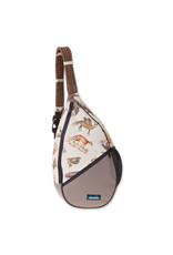 Kavu Paxton Pack SS19 - Day Menagerie