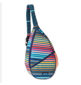 Kavu Paxton Pack SS19 - Chroma Stripe