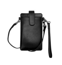6368 Smartphone Case Black