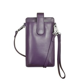 6368 Smartphone Case Purple