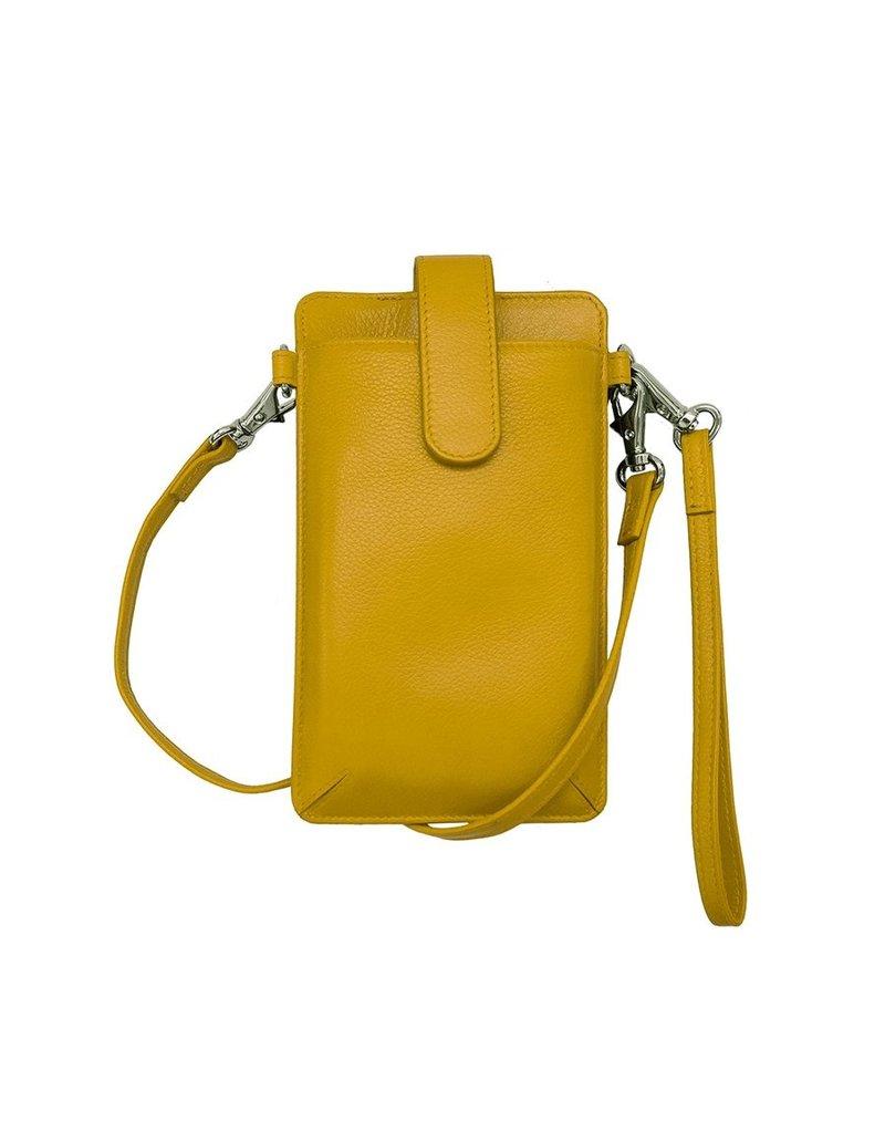 6368 Smartphone Case Yellow