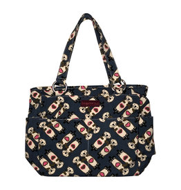 Bungalow 360 Pocket Bag Sea Otter