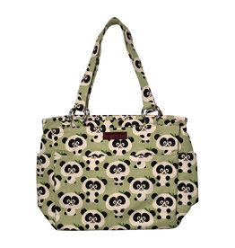 Bungalow 360 Pocket Bag Panda