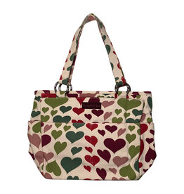 Bungalow 360 Pocket Bag Heart