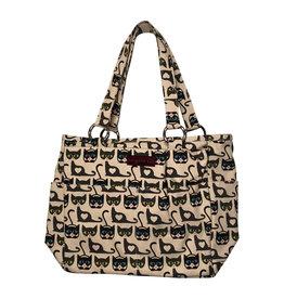 Bungalow 360 Pocket Bag Cat