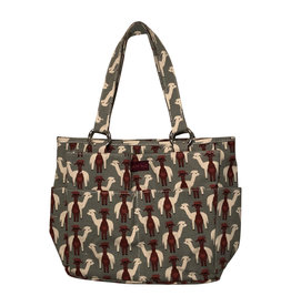 Bungalow 360 Pocket Bag Alpaca